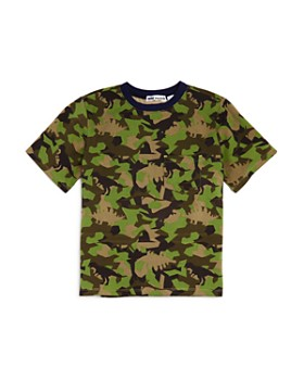 Mini Series - Boys' Dino Camo Tee and Jogger, Little Kid - 100% Exclusive