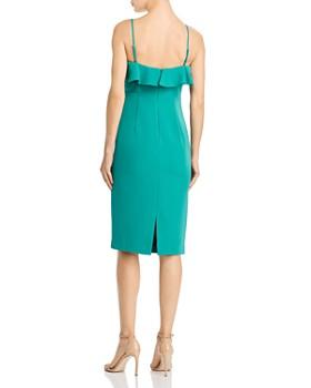 Bardot - Rossa Ruffle-Trim Dress - 100% Exclusive