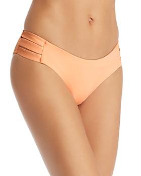 Vitamin A - Lou Bralette Bikini Top & Emelia Bikini Bottom