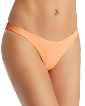 Vitamin A - California High-Cut Bikini Bottom