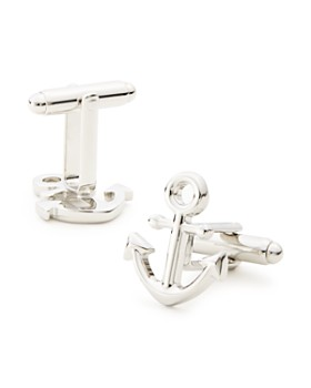 The Men's Store at Bloomingdale's - Anchor Cufflinks - 100% Exclusive