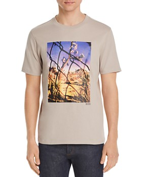 BOSS - Desert Graphic Tee
