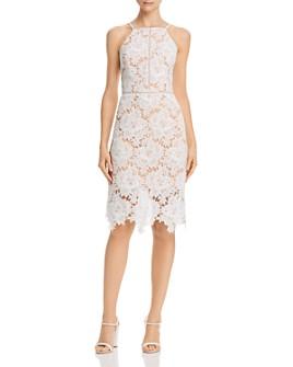 Adelyn Rae - Farrah Lace Dress