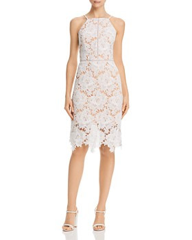 Adelyn Rae - Farrah Lace Dress