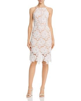 081ffdaa Adelyn Rae - Farrah Lace Dress ...
