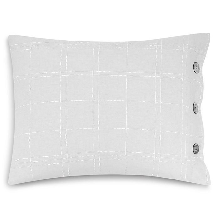 Ugg Vienna Cotton Pillow Sham In Stone