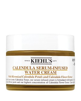 Kiehl's Since 1851 - Calendula Serum-Infused Water Cream