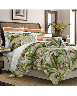 Tommy Bahama - Palmiers Bedding Collection