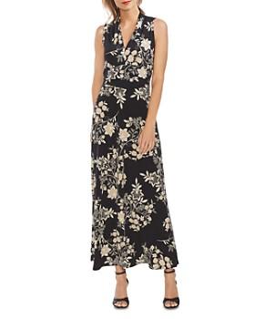 VINCE CAMUTO - Floral Maxi Dress