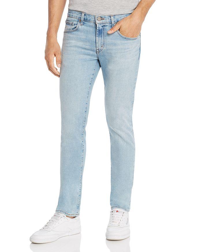 J Brand - Tyler Taper Slim Fit Jeans in Lonitos