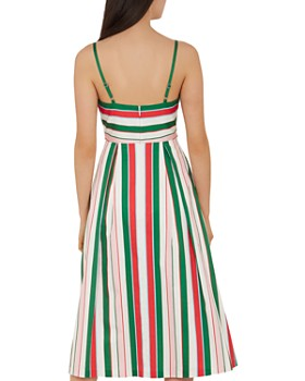 668d7ca9a6b1f1 Ted Baker - Noriie Striped Dress Ted Baker - Noriie Striped Dress