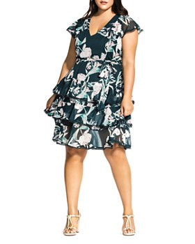 7f79de4f Plus Size Dresses: Maxi, Formal and Party Dresses - Bloomingdale's