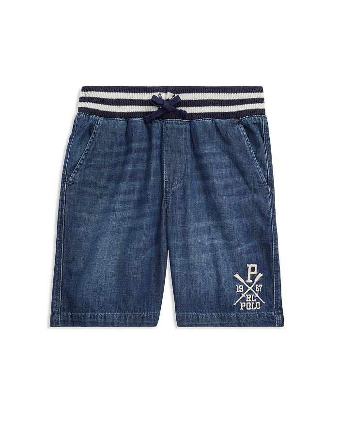6725a64abe Boys' Denim Shorts - Big Kid