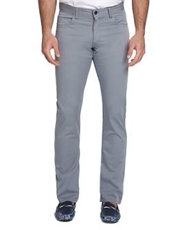 Robert Graham - Seaton Twill Classic Fit Pants