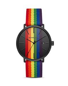 Michael Kors - Blake Rainbow Watch, 42mm