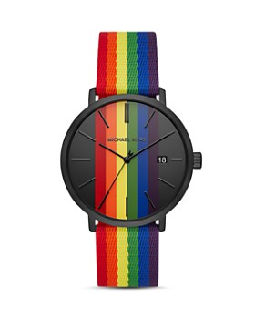 Michael Kors - Blake Rainbow Watch, 42mm