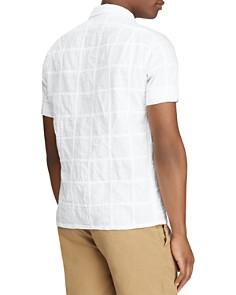 Polo Ralph Lauren - Short-Sleeve Custom Fit Shirt