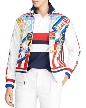Polo Ralph Lauren - Graphic Track Jacket