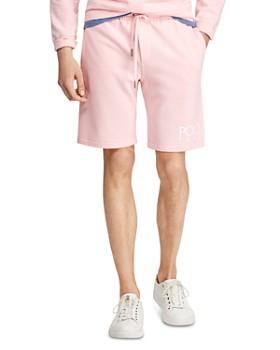 Polo Ralph Lauren - Drawstring Fleece Shorts