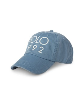 32dee1635821a Polo Ralph Lauren - Twill 1992 Sports Cap ...