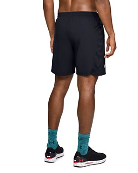 Under Armour - Launch Drawstring Shorts