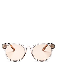 Chloé - Women's Round Sunglasses, 52mm