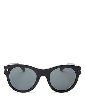Valentino Women\\\'s Round Sunglasses, 51mm-Jewelry & Accessories