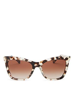 Valentino Women\\\'s Square Sunglasses, 54mm-Jewelry & Accessories