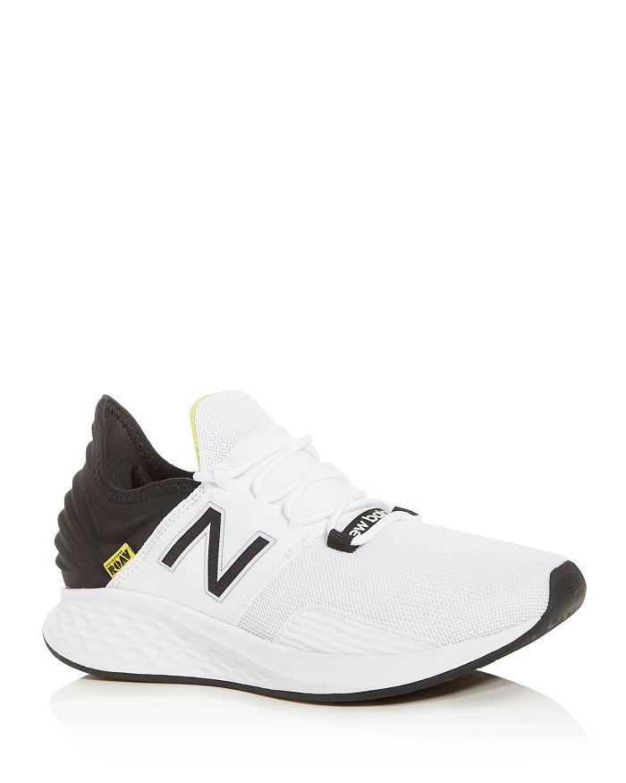 ed78f750560 Men's Fresh Foam ROAV Low-Top Sneakers