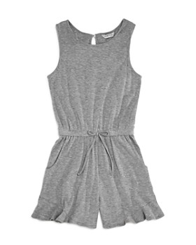2d73365c672a Habitual Kids - Girls  Wendy Romper - Big Kid ...