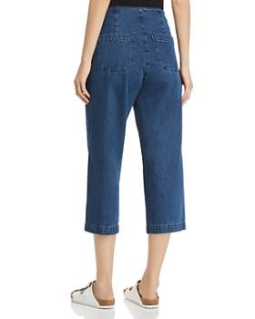 Vero Moda - Flavia High-Rise Sailor Pants