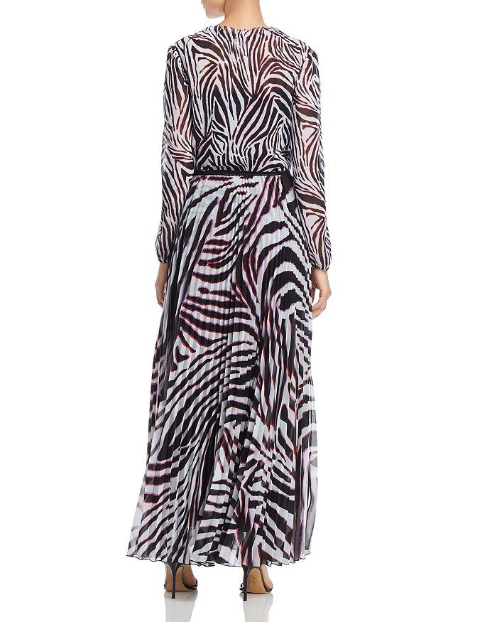 5772dde91b Escada Sport Dyma Zebra-Print Maxi Dress | Bloomingdale's