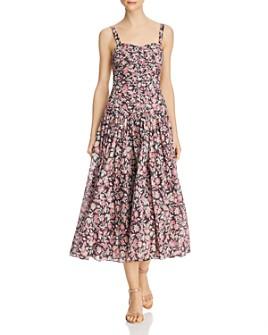 Rebecca Taylor - Falaise Floral Dress