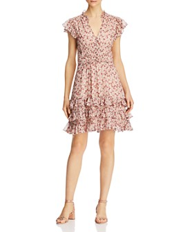Rebecca Taylor - Lucia Floral Dress