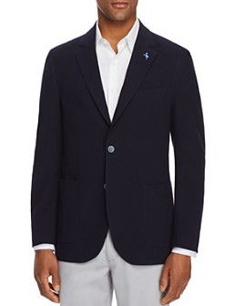 TailorByrd - Elden Seersucker Classic Fit Jacket