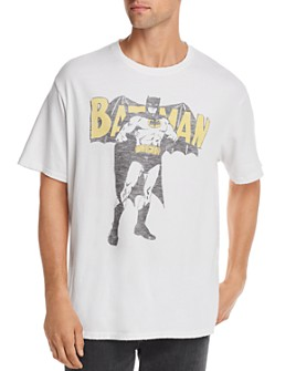 Junk Food - Batman Graphic Tee