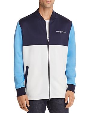 WeSC Webster Color-Block Jacket
