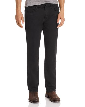 Joe's Jeans - Straight Fit Jeans in Payne - 100% Exclusive