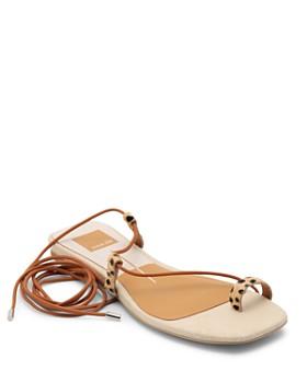 Dolce Vita - Women's Dash Flat Sandals