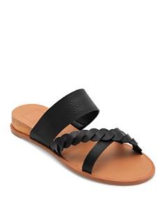 Dolce Vita - Women's Penelope Flat Sandals