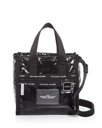 MARC JACOBS - The Ripstop Mini Tote