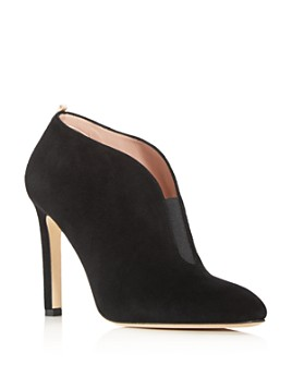 SJP by Sarah Jessica Parker - Women's Trois High-Heel Booties