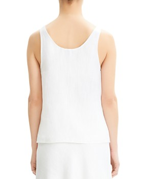 Theory - Scooped Tank Top