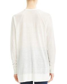 Theory - Oversize Cardigan Sweater