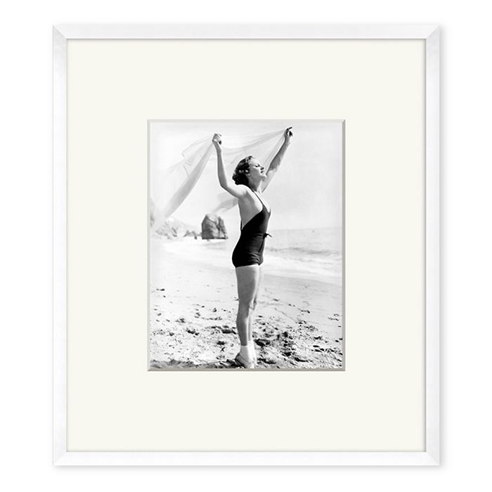 Bloomingdale's Artisan Collection - Retro Beach Party IV Wall Art