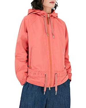 Woolrich John Rich & Bros Erie Windbreaker Jacket