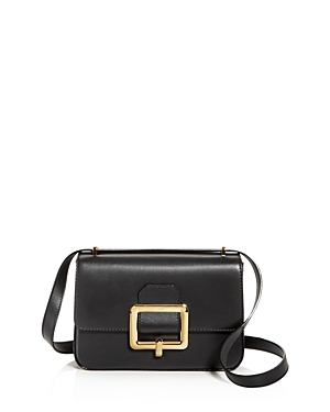 Bally Janelle Small Leather Crossbody-Handbags