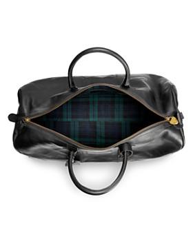 Polo Ralph Lauren - Leather Duffle Bag
