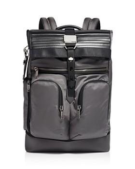 84c2b066dfe Tumi - Alpha Bravo London Roll-Top Backpack ...