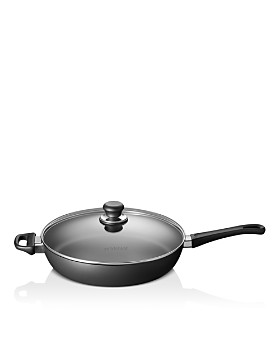 Scanpan - Classic 4.25-Quart Covered Sauté Pan